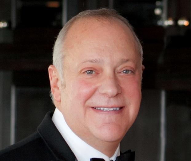 Allen Erenbaum Headshot